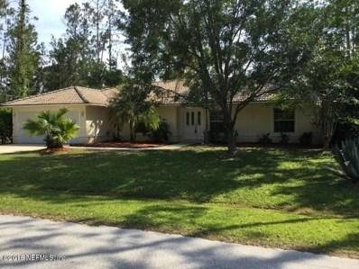 28 Ramblewood Dr, Palm Coast, FL 32164 - #: 936221