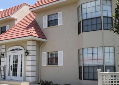 663 Ponte Vedra Blvd UNIT 663D, Ponte Vedra Beach, FL 32082 - #: 936291