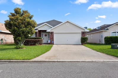 2361 Creekfront Dr, Green Cove Springs, FL 32043 - #: 936293