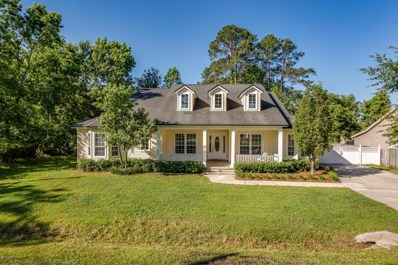 932 Clay St, Fleming Island, FL 32003 - #: 936310