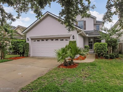 1523 Tawny Marsh Ct, St Augustine, FL 32092 - MLS#: 936342