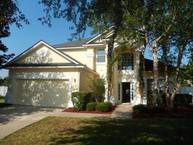 386 Brier Rose Ln, Orange Park, FL 32065 - #: 936344