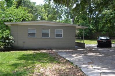 1470 Domas Dr, Jacksonville, FL 32211 - MLS#: 936346