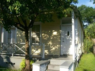 1435 Florida Ave, Jacksonville, FL 32206 - #: 936356