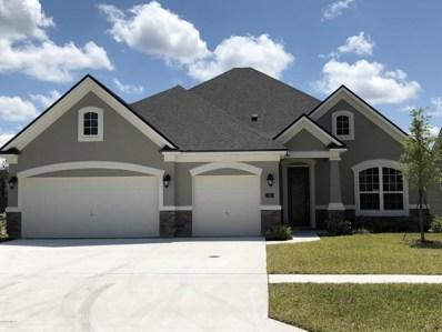 186 Silver Sage Ln, St Augustine, FL 32095 - #: 936359