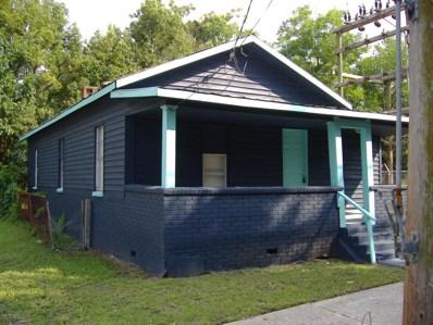 1952 Broadway Ave, Jacksonville, FL 32209 - #: 936360