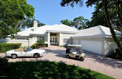 105 Plantation Cir S, Ponte Vedra Beach, FL 32082 - #: 936365