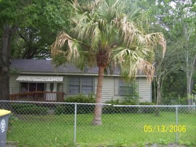 3051 Columbus Ave, Jacksonville, FL 32254 - MLS#: 936366