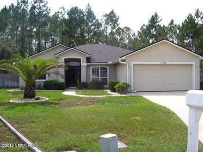 6892 Nichols Creek Dr, Jacksonville, FL 32222 - #: 936368