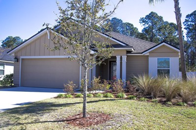 640 Pullman Cir, St Augustine, FL 32084 - #: 936388