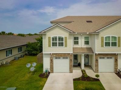 2653 Isabella Blvd UNIT 1, Jacksonville Beach, FL 32250 - MLS#: 936405