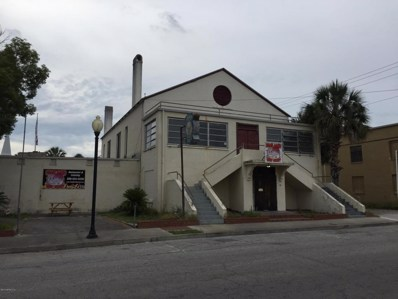 Palatka, FL home for sale located at 114 S 3RD St, Palatka, FL 32177