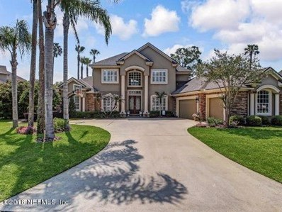 251 Clearwater Dr, Ponte Vedra Beach, FL 32082 - #: 936427