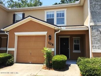 6700 Bowden Rd UNIT 705, Jacksonville, FL 32216 - #: 936431