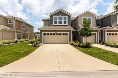 168 Nelson Ln, St Johns, FL 32259 - #: 936436