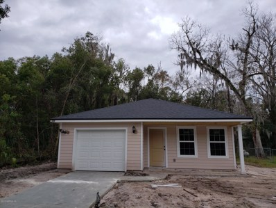 305 Harrison St, Green Cove Springs, FL 32043 - MLS#: 936442