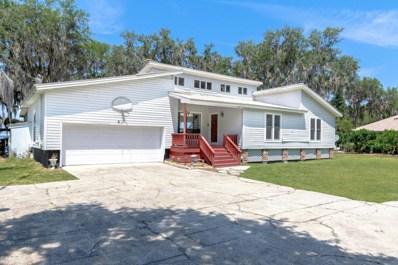 661 Cr 13 S, St Augustine, FL 32092 - #: 936443