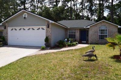 4548 S Arch Creek Dr, Jacksonville, FL 32257 - MLS#: 936460