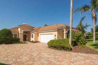 806 Doral Ct, St Augustine, FL 32080 - #: 936462
