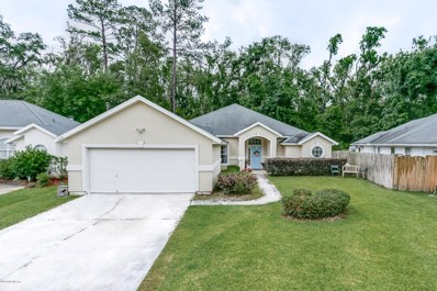 3068 Majestic Oaks, Green Cove Springs, FL 32043 - #: 936463