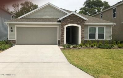 14631 Durbin Island Way, Jacksonville, FL 32259 - #: 936474