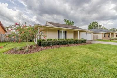 4560 Crosstie Rd N, Jacksonville, FL 32257 - #: 936478