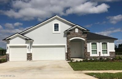 324 Deerfield Meadows Cir, St Augustine, FL 32086 - #: 936479