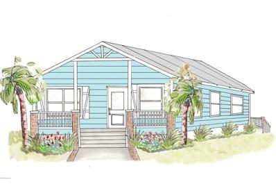 5940 Costanero Rd, St Augustine, FL 32080 - #: 936481