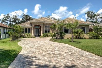 45 N Riverwalk Dr N, Palm Coast, FL 32137 - #: 936482