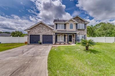 6141 Hannah Stables Ct, Jacksonville, FL 32244 - #: 936515
