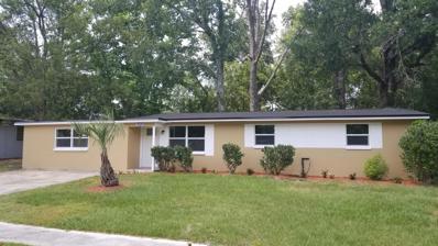 7025 Tampico Rd S, Jacksonville, FL 32244 - #: 936532
