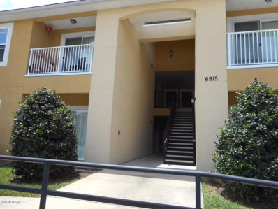 6915 Ortega Woods Dr UNIT 8, Jacksonville, FL 32244 - MLS#: 936564