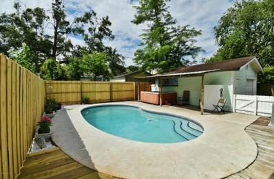 2122 Ernest St, Jacksonville, FL 32204 - MLS#: 936572