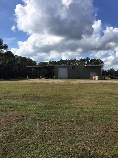 Yulee, FL home for sale located at 96134 Mt Zion Loop, Yulee, FL 32097