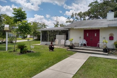 1923 Oak Grove Cir, Jacksonville Beach, FL 32250 - MLS#: 936602