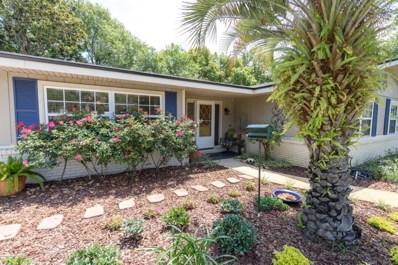 832 Alhambra Ave, St Augustine, FL 32086 - #: 936604
