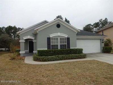 284 Brantley Harbor Dr, St Augustine, FL 32086 - #: 936606