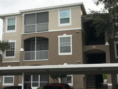 10550 Baymeadows Rd UNIT 421, Jacksonville, FL 32256 - MLS#: 936626