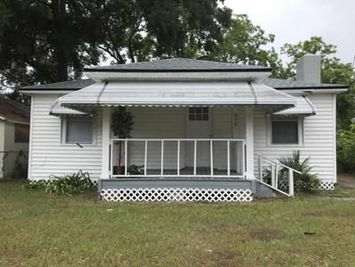 579 Chestnut Dr, Jacksonville, FL 32208 - #: 936645
