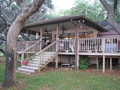 6512 Woodland Dr, Keystone Heights, FL 32656 - #: 936706