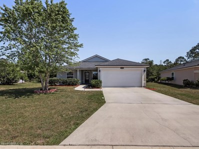 200 Jayce Way, St Augustine, FL 32084 - MLS#: 936711