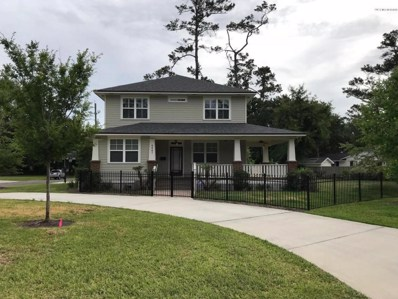 4441 Country Club Rd, Jacksonville, FL 32210 - #: 936717