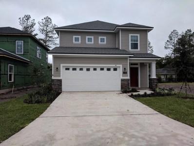 75 Cottage Green Pl, St Augustine, FL 32092 - #: 936730