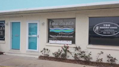711 3RD St S UNIT 11, Jacksonville Beach, FL 32250 - #: 936735