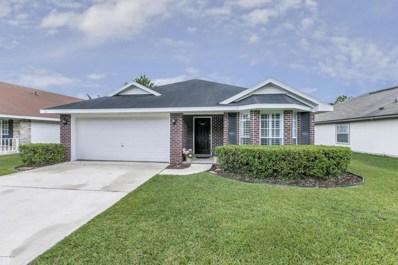1541 Backwater Dr, Middleburg, FL 32068 - #: 936742