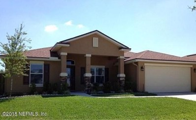 256 Deerfield Meadows Cir, St Augustine, FL 32086 - #: 936746