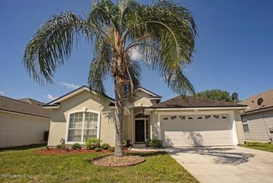 1221 MacLaren St, St Augustine, FL 32092 - #: 936758