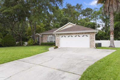 1005 Gallant Fox Cir N, Jacksonville, FL 32218 - #: 936768