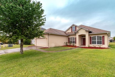 1807 Hollow Glen Dr, Middleburg, FL 32068 - #: 936769