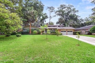 4227 Robin Hood Rd, Jacksonville, FL 32210 - #: 936776